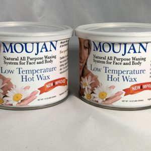 Low Temp. Hot Wax Products